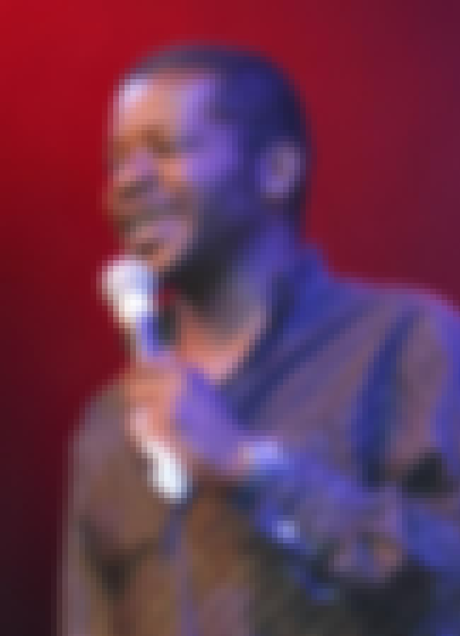 Stephen K. Amos is listed (or ranked) 4 on the list Famous Masters Of Ceremonies
