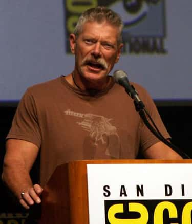 Stephen Lang is listed (or ranked) 2 on the list 30 Amazing Actors Who Could Play Cable