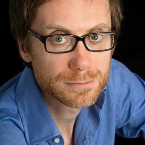 Stephen Merchant is listed (or ranked) 18 on the list Famous Presenters from England