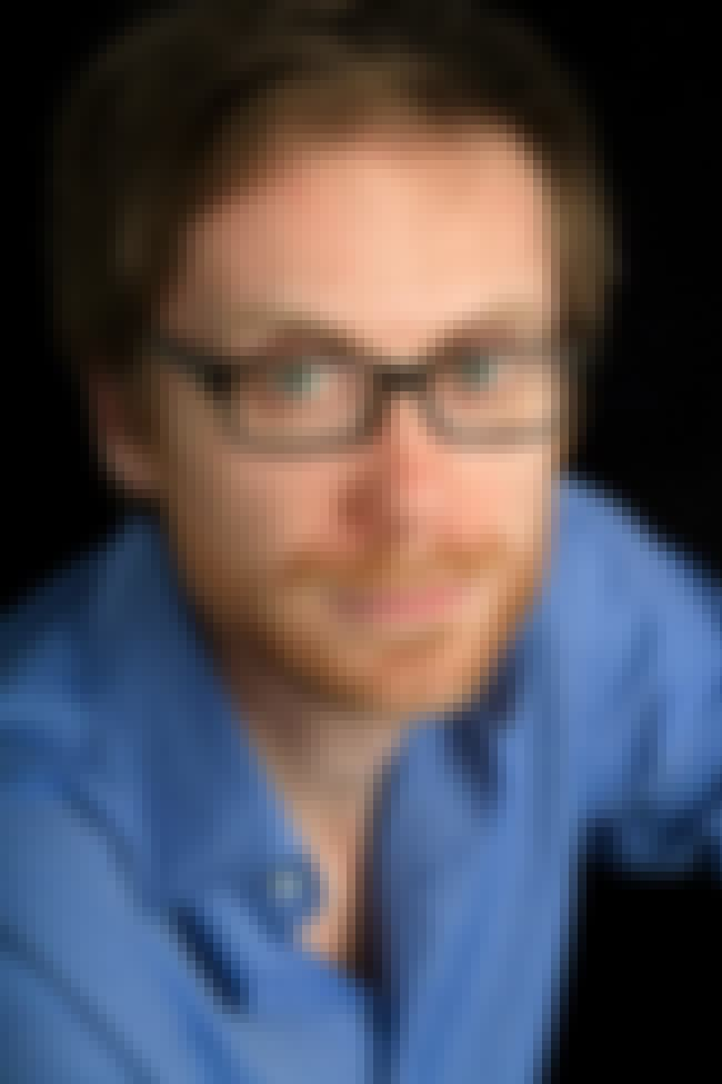 Stephen Merchant is listed (or ranked) 8 on the list List of Famous Television Writers