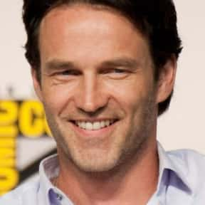 Stephen Moyer is listed (or ranked) 17 on the list List of True Blood Directors