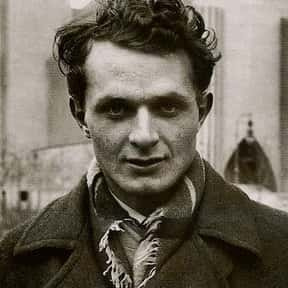 Stephen Spender is listed (or ranked) 11 on the list List of Famous Librettists
