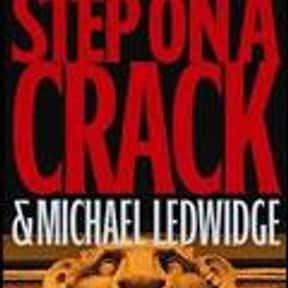 Step on a Crack is listed (or ranked) 9 on the list The Best James Patterson Books