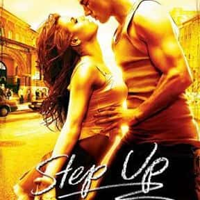 Step Up is listed (or ranked) 6 on the list The Greatest Teen Movies of the 2000s