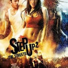 Step Up 2: The Streets is listed (or ranked) 3 on the list The Best Breakdancing Movies