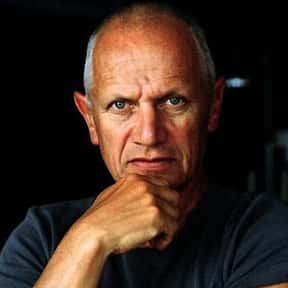 Steven Berkoff is listed (or ranked) 16 on the list The Borgias Cast List
