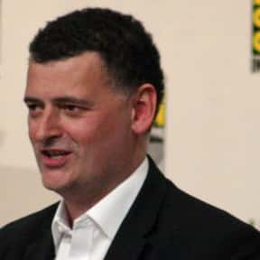 Steven Moffat is listed (or ranked) 25 on the list Famous Authors from Scotland