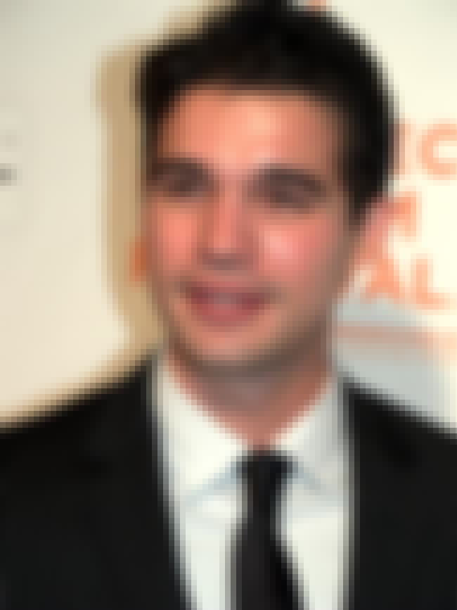 Steven Strait is listed (or ranked) 4 on the list Famous Xavier High School Alumni