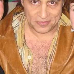 Steven Van Zandt is listed (or ranked) 16 on the list List of Famous Arrangers