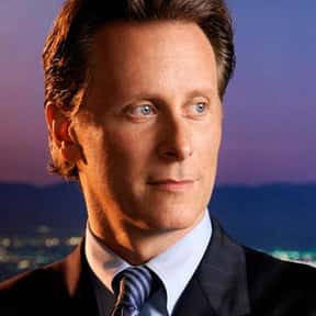 Steven Weber is listed (or ranked) 3 on the list Full Cast of Dracula: Dead And Loving It Actors/Actresses
