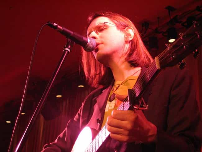 Steven Wilson is listed (or ranked) 4 on the list Famous Guitarists from Surrey