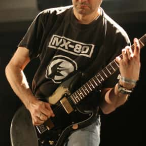 Steve Albini is listed (or ranked) 25 on the list Famous Bands from Italy