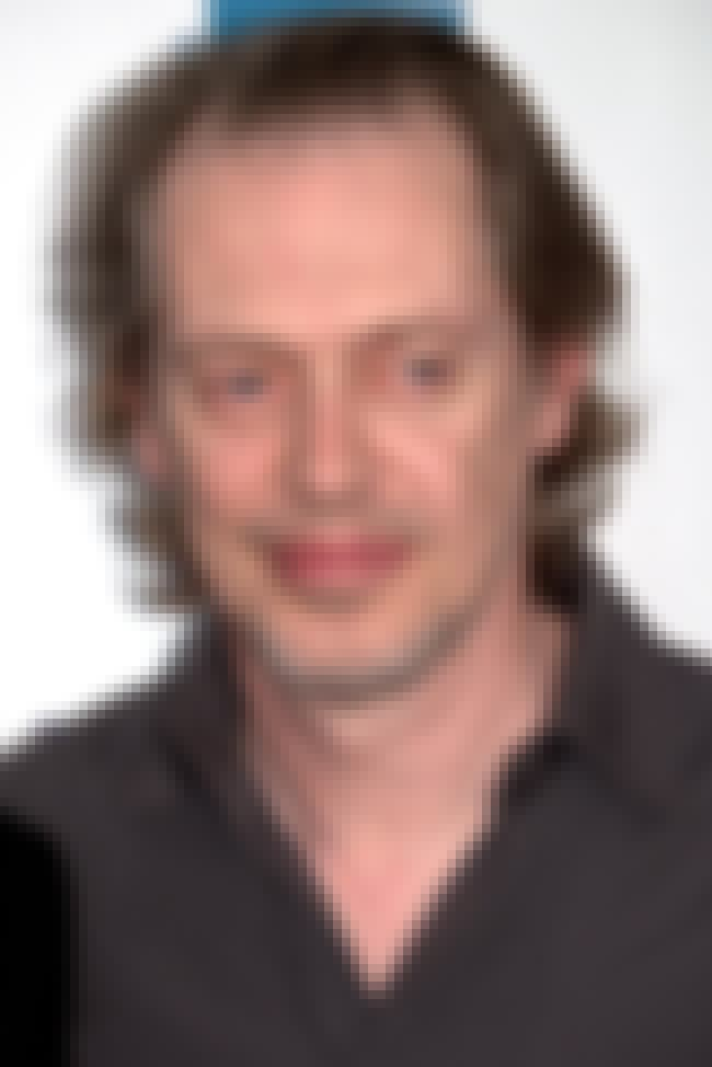 Steve Buscemi is listed (or ranked) 2 on the list List of Famous Firefighters