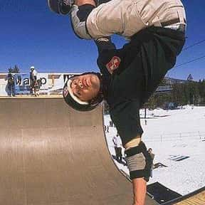 Steve Caballero is listed (or ranked) 5 on the list The Most Influential Skateboarders of All Time