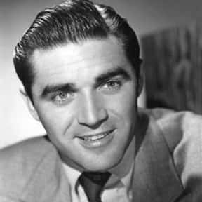 Steve Cochran is listed (or ranked) 5 on the list Famous University Of Wyoming Alumni
