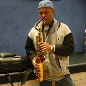 Steve Coleman is listed (or ranked) 14 on the list Famous People Whose Last Name Is Coleman