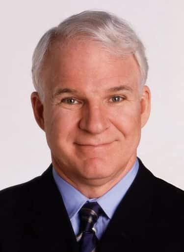 Steve Martin is listed (or ranked) 2 on the list Famous People with Tinnitus