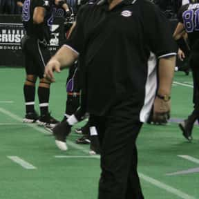Steve McMichael is listed (or ranked) 12 on the list List of Famous Football Coaches