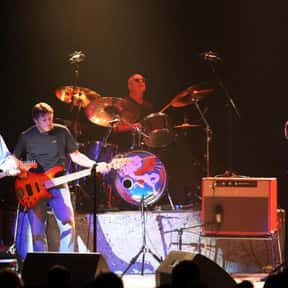 Steve Miller Band is listed (or ranked) 9 on the list List of Famous Bands from San Francisco