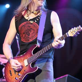 Steve Morse is listed (or ranked) 25 on the list The Best Instrumental Rock Bands/Artists