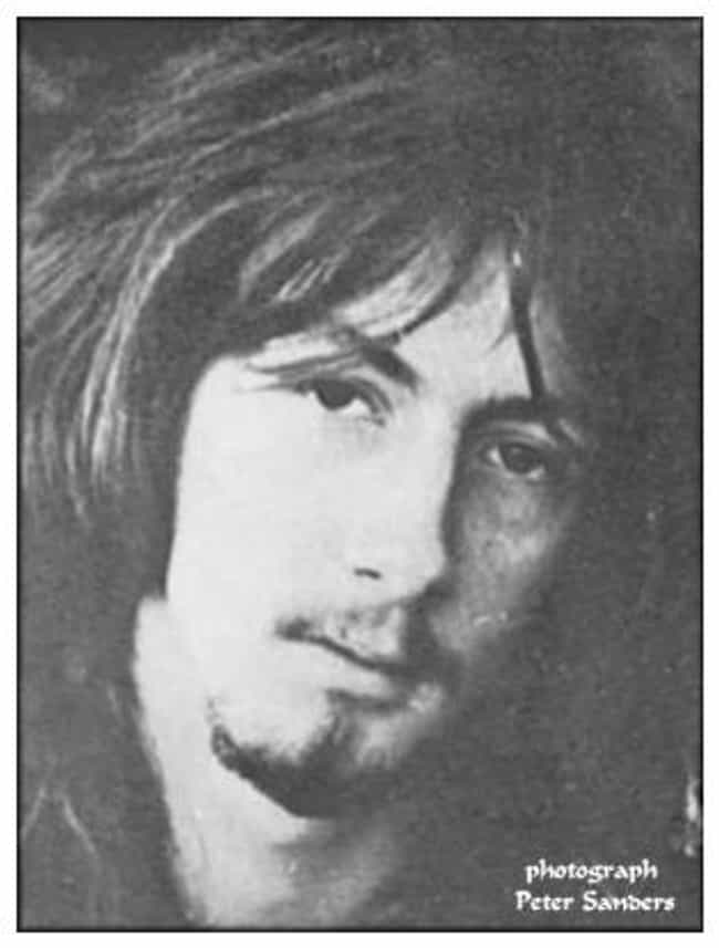 Steve Peregrin Took is listed (or ranked) 1 on the list Famous Male Lead vocalists