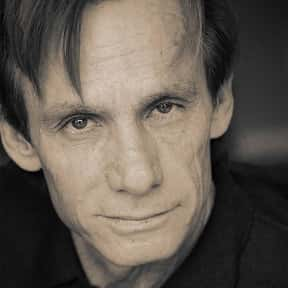 Steve Railsback is listed (or ranked) 12 on the list Full Cast of In The Line Of Fire Actors/Actresses