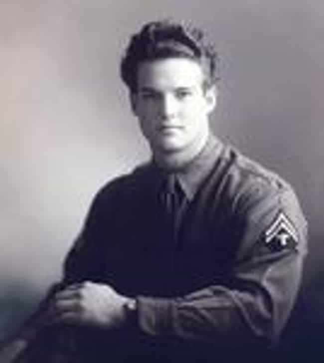 Steve Reeves is listed (or ranked) 1 on the list Famous People From Glasgow