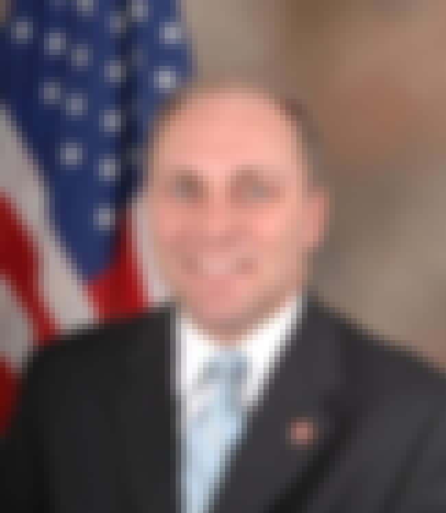 Steve Scalise is listed (or ranked) 2 on the list Politicians' Voting Record on the Environment