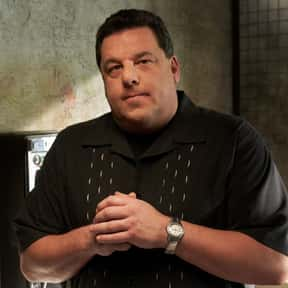 Steve Schirripa is listed (or ranked) 6 on the list Full Cast of Open Season 2 Actors/Actresses