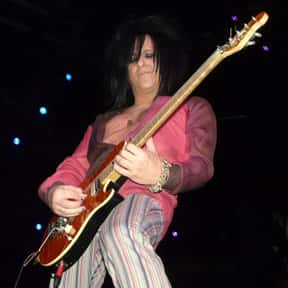 Steve Stevens is listed (or ranked) 12 on the list Famous People Whose Last Name Is Stevens