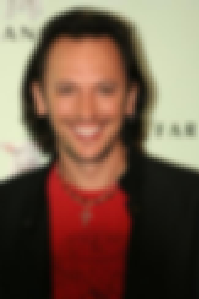 Steve Valentine is listed (or ranked) 2 on the list I'm in the Band Cast List