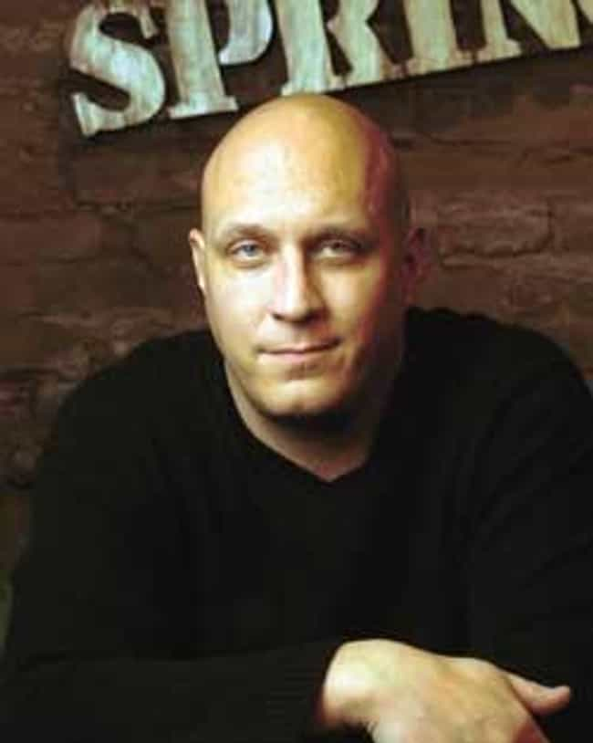 Steve Wilkos is listed (or ranked) 2 on the list List of Famous United States Marine Corps Soldiers