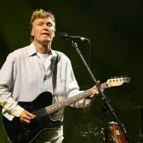 Steve Winwood is listed (or ranked) 20 on the list Famous People Named Steve & Steven