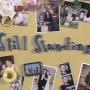 Still Standing is listed (or ranked) 11 on the list The Best 2000 CBS Shows