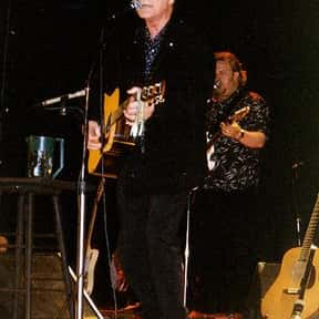 Stompin' Tom Connors is listed (or ranked) 8 on the list List of Famous Bands from New Brunswick