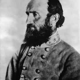 the legendary general stonewall jackson The rise and fall of legendary war hero thomas stonewall jackson as he leads the confederacy to  als der populäre general stonewall jackson den tragischen tod.