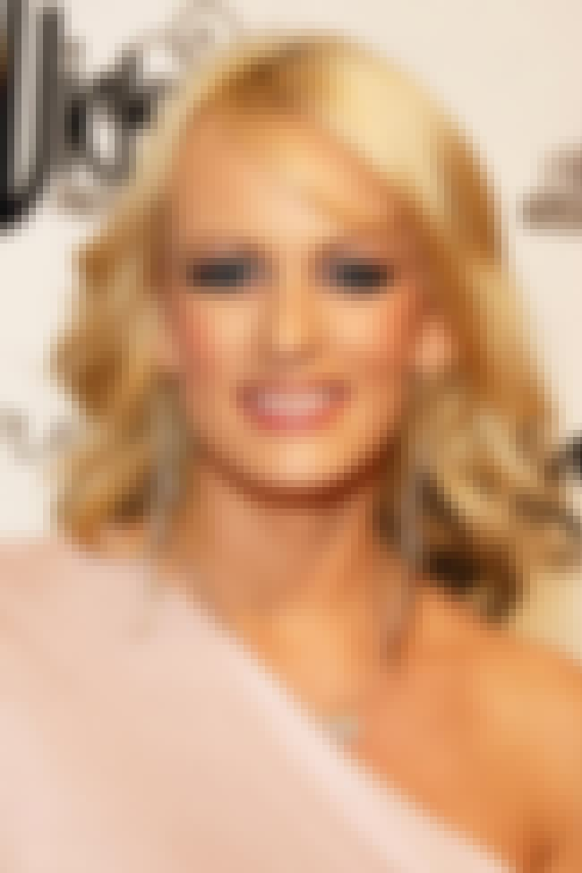 Stormy Daniels is listed (or ranked) 2 on the list Porn Stars Who Made it in the Mainstream