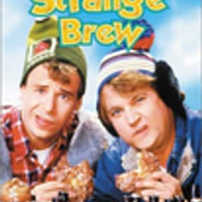 Strange Brew is listed (or ranked) 22 on the list The Best Max Von Sydow Movies