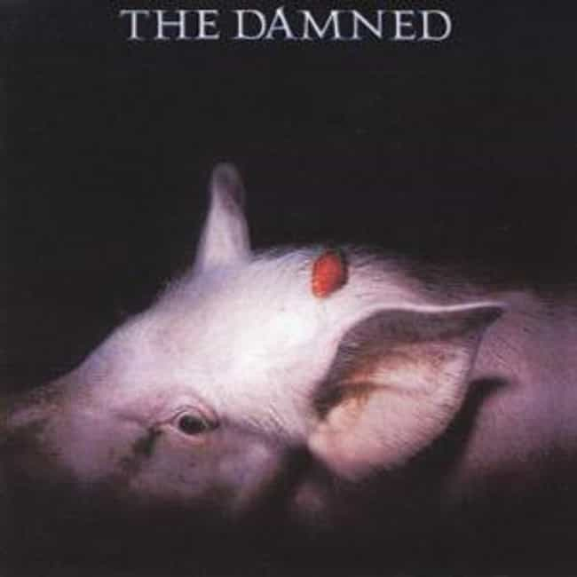 Strawberries is listed (or ranked) 4 on the list The Best Damned Albums of All Time