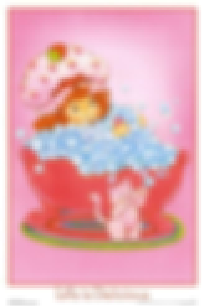Strawberry Shortcake is listed (or ranked) 3 on the list American Greetings Shows and TV Series