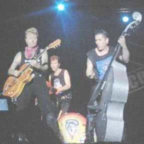 Stray Cats is listed (or ranked) 14 on the list List of Famous Bands from Long Island