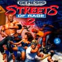 Streets of Rage 2 is listed (or ranked) 24 on the list List of Sega Beat 'em Ups
