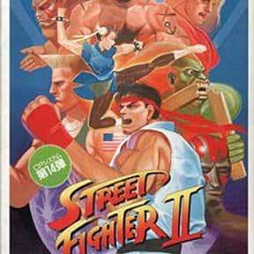Street Fighter II is listed (or ranked) 7 on the list The Best Xbox 360 Arcade Games