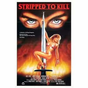 Stripped to Kill
