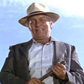 Strother Martin is listed (or ranked) 5 on the list Full Cast of Butch Cassidy And The Sundance Kid Actors/Actresses