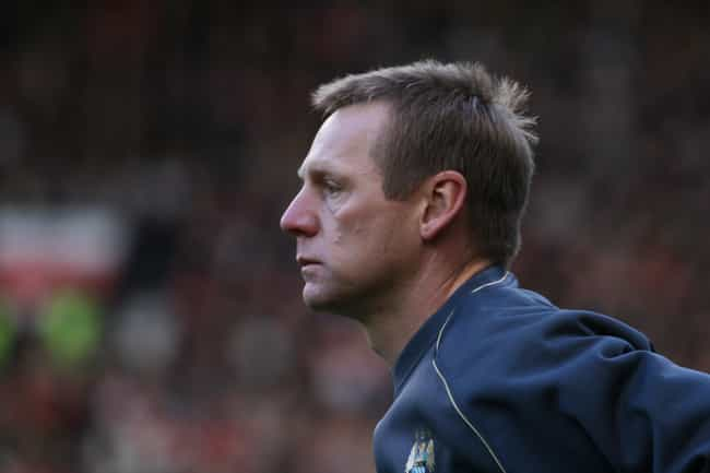Stuart Pearce is listed (or ranked) 3 on the list Famous Claremont High School Alumni