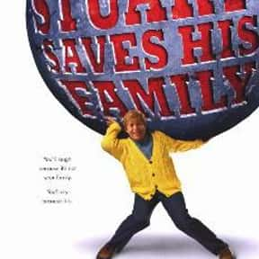 Stuart Saves His Family is listed (or ranked) 7 on the list The Worst Saturday Night Live Movies
