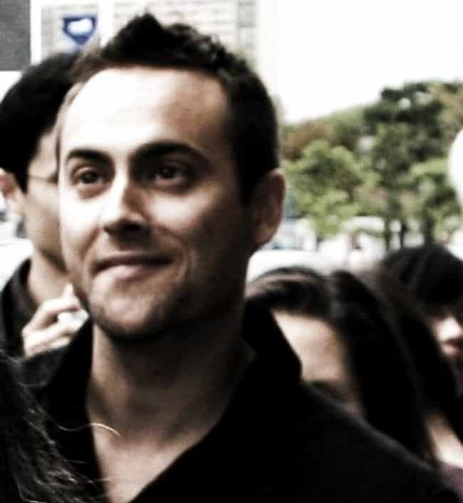 Stuart Townsend is listed (or ranked) 4 on the list Men Who Parker Posey Has Dated