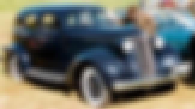 Studebaker Dictator is listed (or ranked) 8 on the list Full List of Studebaker Models