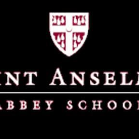 St. Anselm's Abbey School